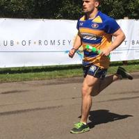 Ben's half marathon for Beam 🏃🏻♂️🏃🏻♂️🏃🏻♂️🏃🏻♂️